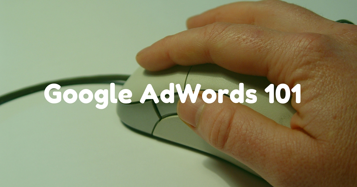 Google AdWords- The One Thing You NEED to