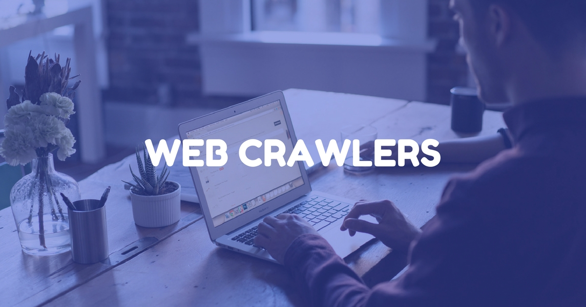 WEB CRAWLERS (1)