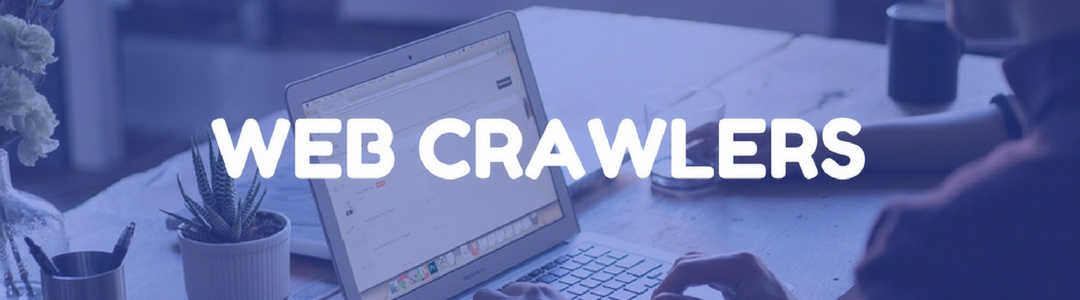 A Short Lesson on Google Web Crawlers